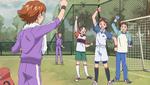 YPC513 Futsal club cheer