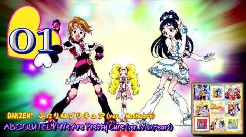 Futari_wa_Pretty_Cure_Max♡Heart_Vocal_BEST!!_Track01