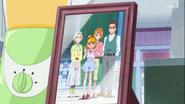 Mirai's family