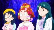 GPPC12 - Haruka y sus amigos están sorprendidos