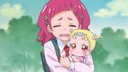 HuPC02.11-Hana murmura que ya está cansada de las sorpresas