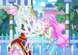Tropical-Rouge! Pretty Cure Movie visual 4