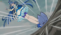 Yes5 Aqua Kicking (Episode 31)