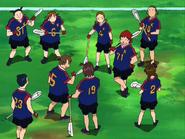Lacrosse takukoka