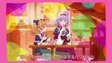 Wecan! Emiru and Ruru having tea