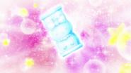 Cristal conejo