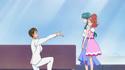 Kimimaro's promise of returning