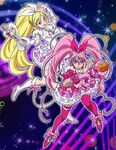 Suite Pretty Cure Melody and Rhythm
