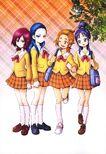 Futago Kamikita All Precure Illustration Splash Star 5