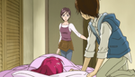 YPC507 Megumi finds Coco with Nozomi