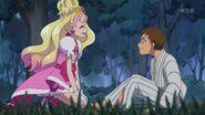 Flora y Yuuki