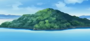 Isla hibiki