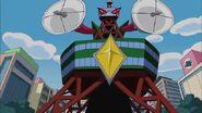Nakewameke torre de radio