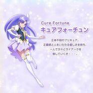 Curefuture