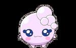 HGPC Bubble Element Spirit Toei