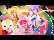 Happiness charge precure Ending2 -HD-