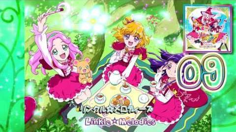 Linkle☆Melodies