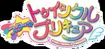 Logo star twinkle