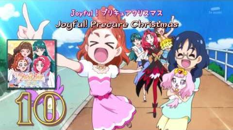 Joyful! Precure Christmas