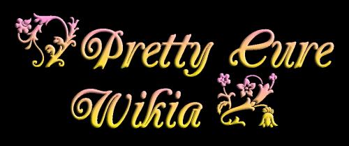 PrettyCureSeries Wiki