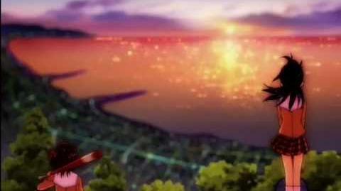 Futari wa Precure Splash☆Star 1st Ending Non-telop Movie