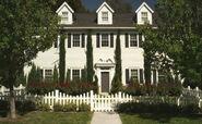Hanna's house