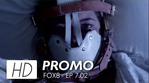 """Pretty Little Liars 7x02 Australian Promo """"Bedlam"""" HD"""