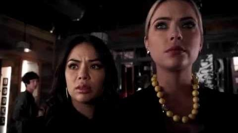 Pretty Little Liars - 6x05 Sneak Peek Mona, Hanna & Leslie-1