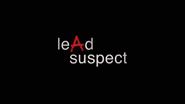 LeAd suspect