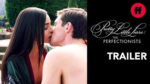 Pretty Little Liars The Perfectionists Trailer He Had It Coming Freeform