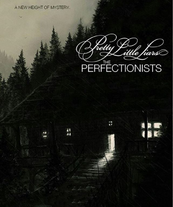PLL The Perfectionists Poster
