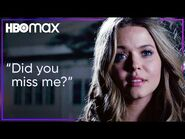 Alison's Shocking Reveal - Pretty Little Liars - HBO Max