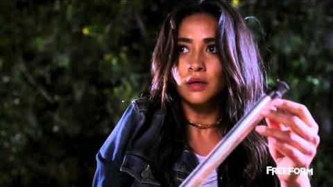 """Pretty Little Liars 6x17 Official Promo """"We've All Got Baggage"""""""