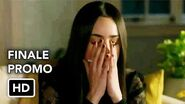 "Pretty Little Liars The Perfectionists 1x10 Promo ""Enter The Professor"" (HD) Season Finale"