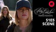 Pretty Little Liars The Perfectionists Season 1, Episode 5 Taylor & Alison Argue