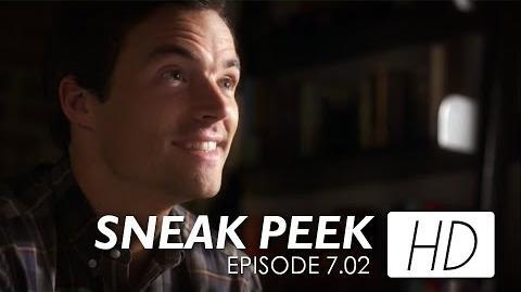 """Pretty Little Liars 7x02 Sneak Peek 1 """"Bedlam"""" HD"""