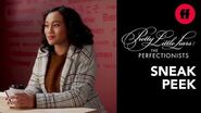 Pretty Little Liars The Perfectionists Season Finale Sneak Peek BHU's Secret Society Freeform