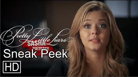 "Pretty Little Liars - Sneak Peek 5 ""We Love You To DeAth"" HD"