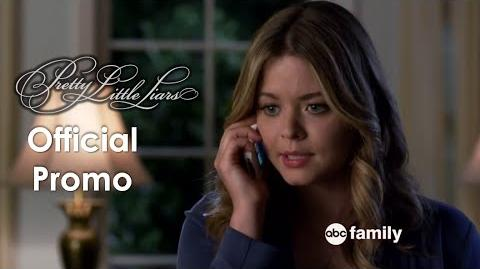 "Pretty Little Liars - 6x09 Official Promo - ""Last Dance"""