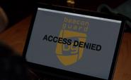 Beacon Guard Access Denied
