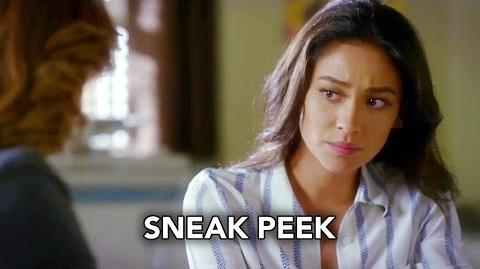 """Pretty Little Liars 7x15 Sneak Peek 4 """"In the Eye Abides the Heart"""" (HD) Season 7 Episode 15-0"""