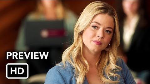 "Pretty Little Liars The Perfectionists ""Cast Shares Favorite Premiere Scene"" Featurette (HD)"