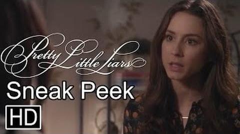 Pretty Little Liars - 6x06 Sneak Peek 2 - No Stone Unturned