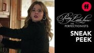 Pretty Little Liars The Perfectionists Episode 5 Sneak Peek Alison is Abducted Freeform
