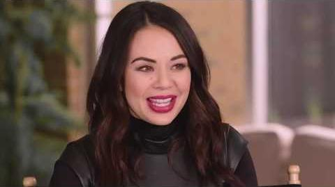 Pretty Little Liars The Perfectionists - ''Murder Mystery'' Featurette
