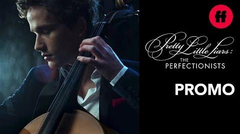 Pretty Little Liars The Perfectionists - Somebody is Watching - Freeform