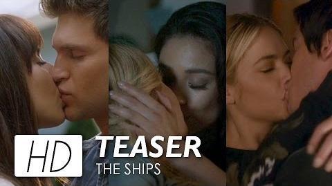 Pretty Little Liars Season 7B Teaser Who Will You Ship? HD