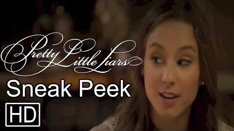 "Pretty Little Liars - Exclusive Sneak Peek ""We Love You to DeAth"" HD-0"