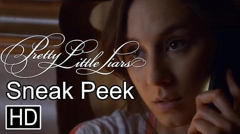 """Pretty Little Liars 6x03 Sneak Peek 1 - """"Songs of Experience"""" - S06E03"""