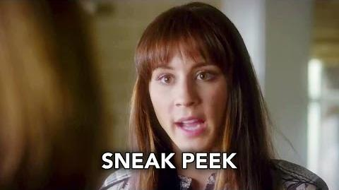 """Pretty Little Liars 7x12 Sneak Peek 2 """"These Boots Are Made For Stalking"""" (HD) Season 7 Episode 12"""